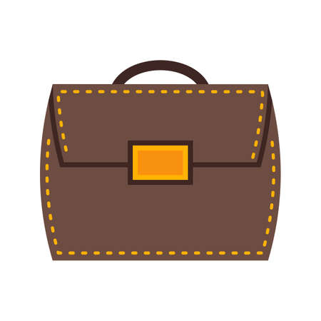 Briefcase, business, case icon vector image. Can also be used for Men s Accessories. Suitable for mobile apps, web apps and print media.