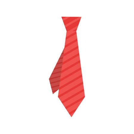 Shirt, tie, office icon vector image. Can also be used for Mens Accessories. Suitable for use on web apps, mobile apps and print media.