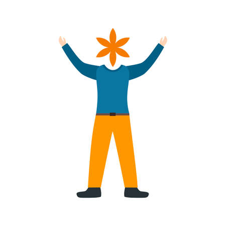 Crowd, cheering, people icon vector image. Can also be used for Personality Traits. Suitable for web apps, mobile apps and print media. Illustration