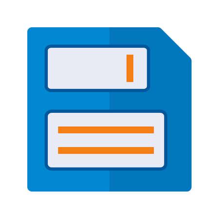 Save, Memory icon