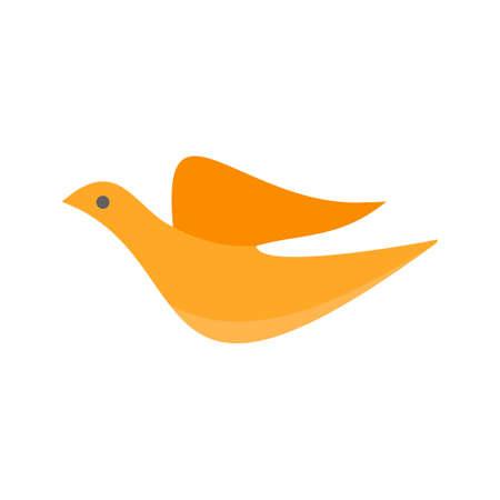 Birds, Animals Icon Vectores