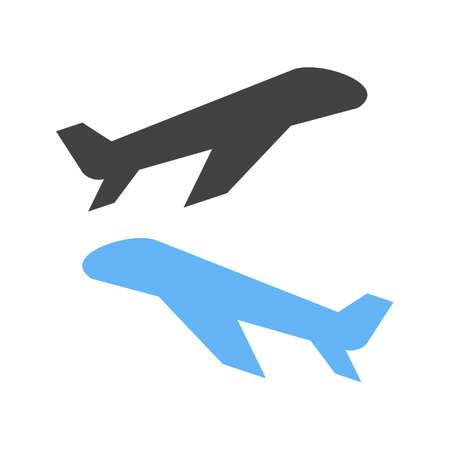 Multiple Flights icon