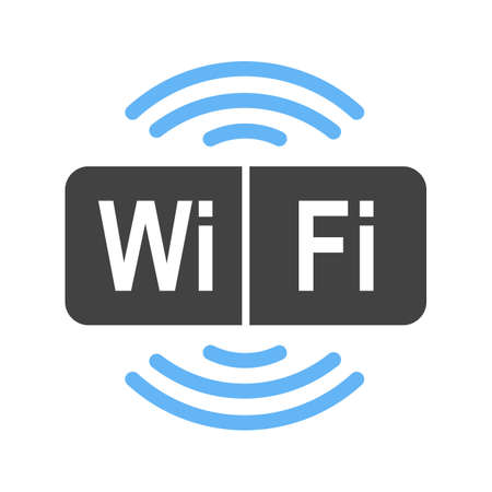 WiFi Sign, mobile