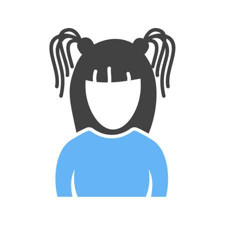 Gothic Girl icon