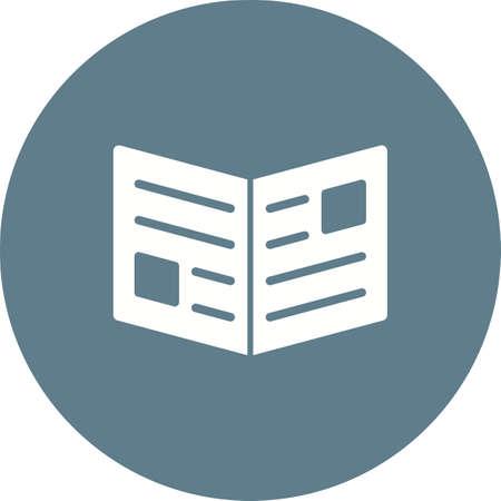 Press Releases , news paper icon