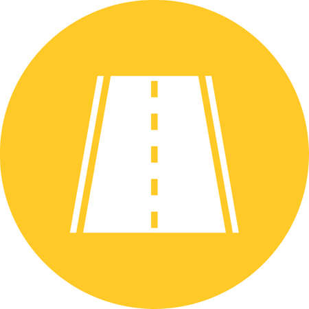 Paved Road icon