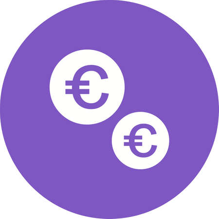 Euro Currency icon