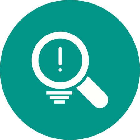 Digital Analysis Icon Çizim
