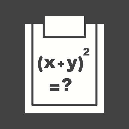 Solving maths Formula