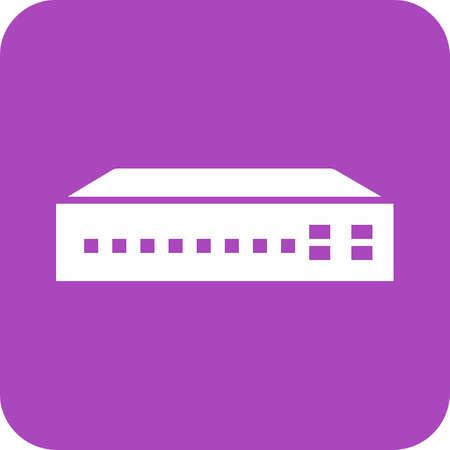 Network Switch II Illustration