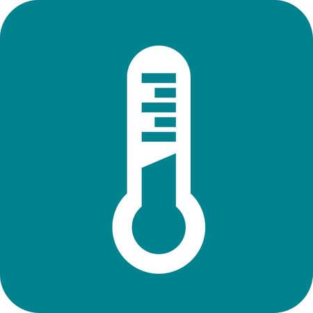 Temperature symbol icon