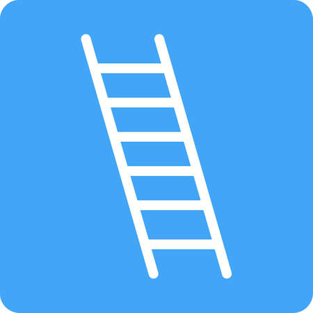 Ladder, construction, building