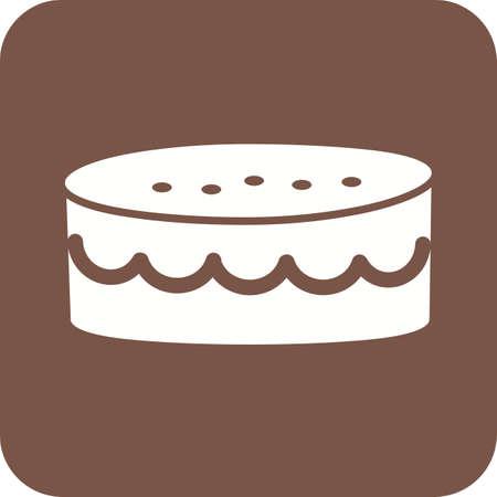 Cake small Icon