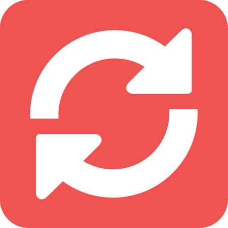 Refresh Page Icon