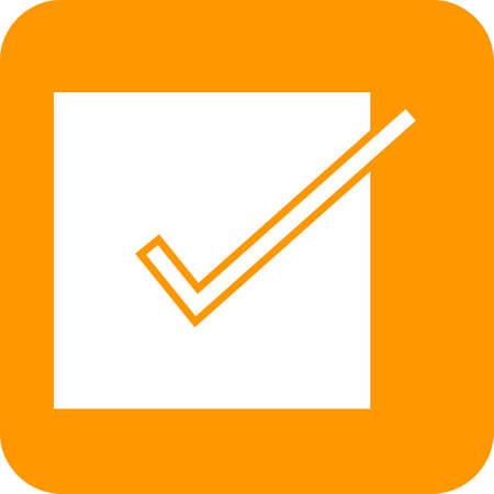 Confirm Order Icon