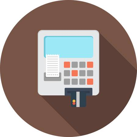 ATM カード アイコン。 写真素材 - 99510116
