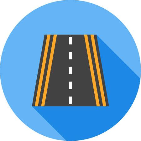 Highway, road, way