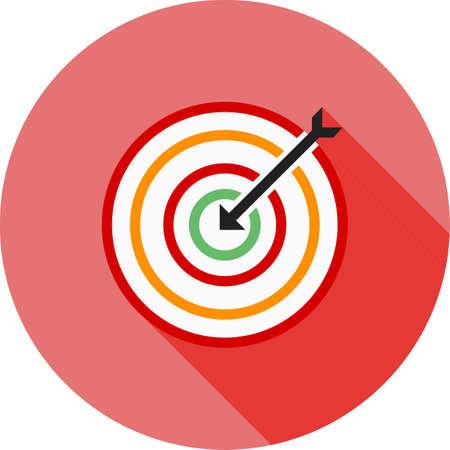 Target, arrow, archery