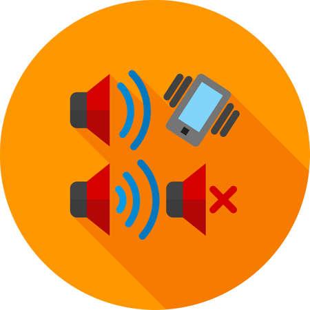 Audio Profiles icon illustration.
