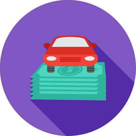 Auto Financing icon