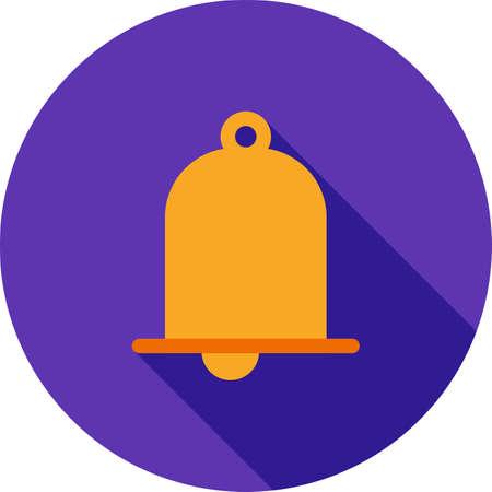 Alert, Bell Icon