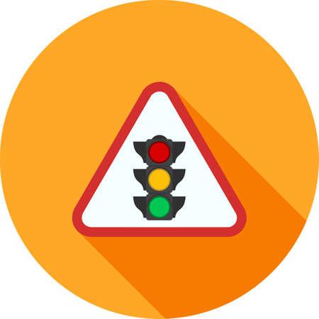 Signal Light for traffic