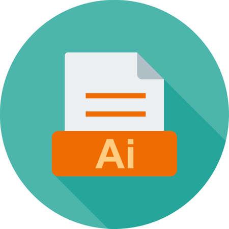 AI, file, extension