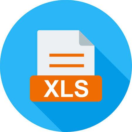 XLS, file, excel