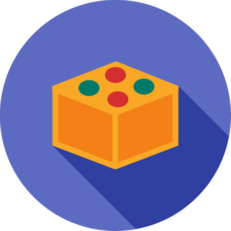 Blocks II Icon
