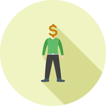 Money Oriented icon