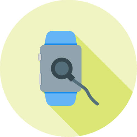 Charger Connected icon