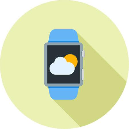 Weather App Statistics