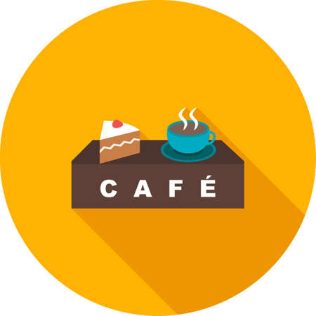Drinks Cafe icon
