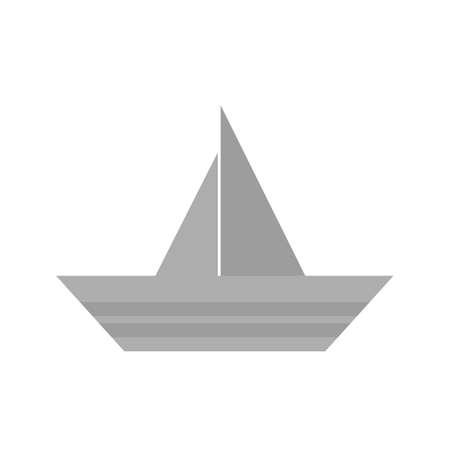 Boat, wind, water