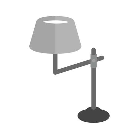 Lamp with stand