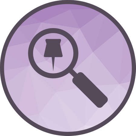 Code, number, tracking icon vector image. Can also be used for IT Services. Suitable for use on web apps, mobile apps and print media. Illustration