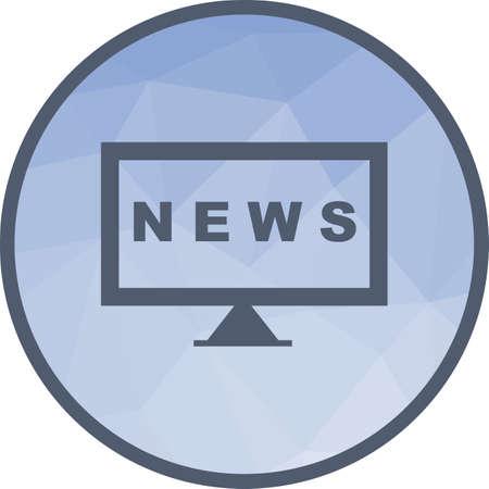 National News icon