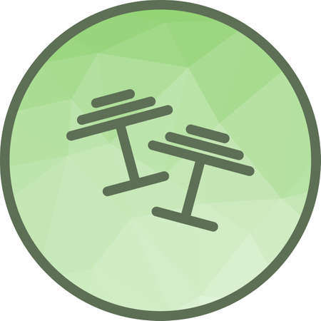 Cuff Links icon