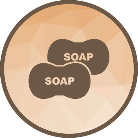 Soap, liquid, hygiene Foto de archivo - 101035500
