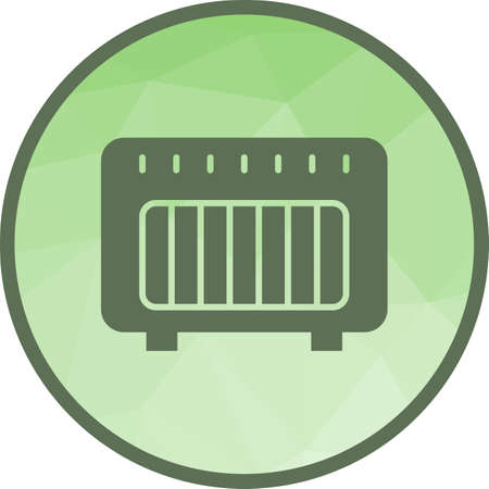 Gas Heater icon