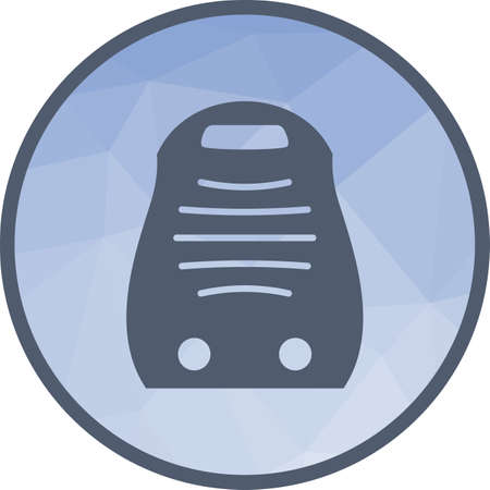 Heater icon Illustration