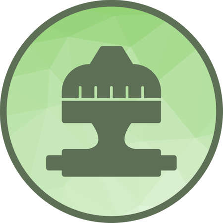 Thermostatic Head icon