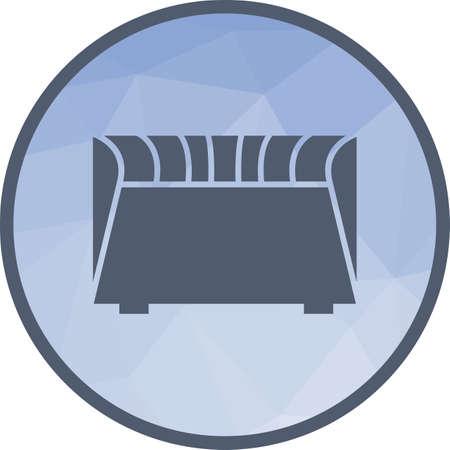 Heater icon Ilustracja