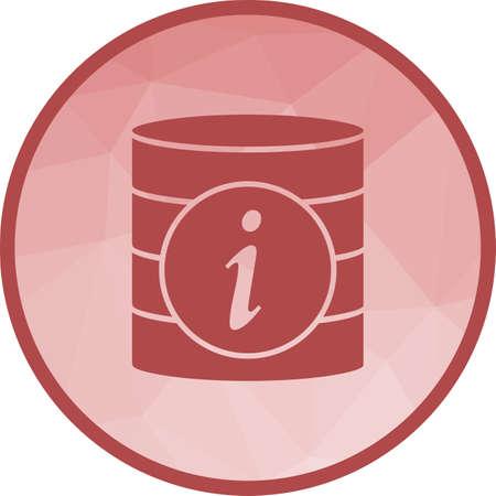 Data Information icon Imagens - 101614529