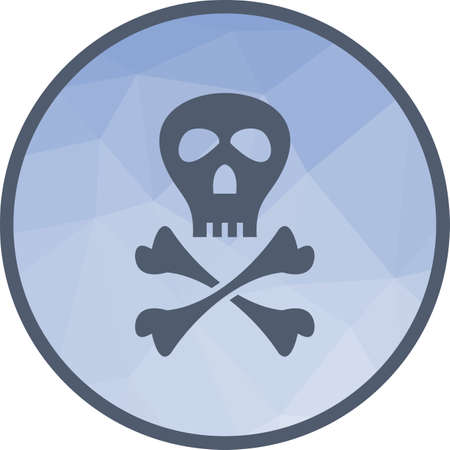 Pirate Sign icon