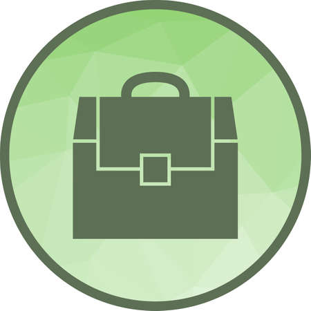 Toolbox, container icon