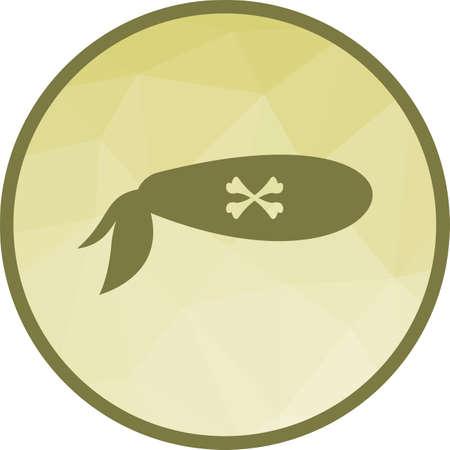 Pirate Bandana icon