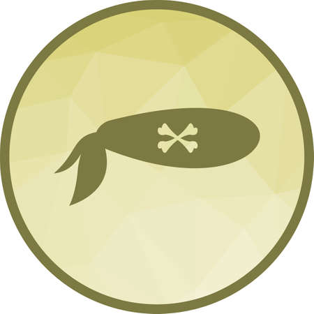 Pirate Bandana icon