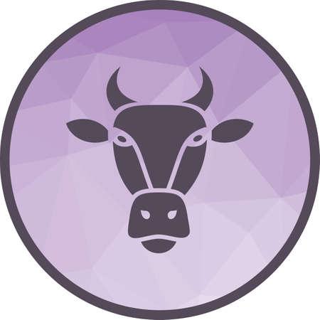 Buffalo Face icon