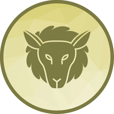 Lamb Face icon